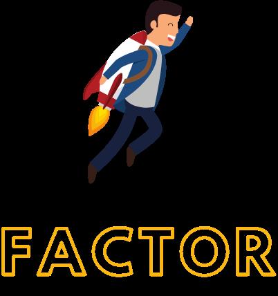 DeSuccesFactor