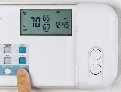 Top 5 tips voor airco energiebesparing